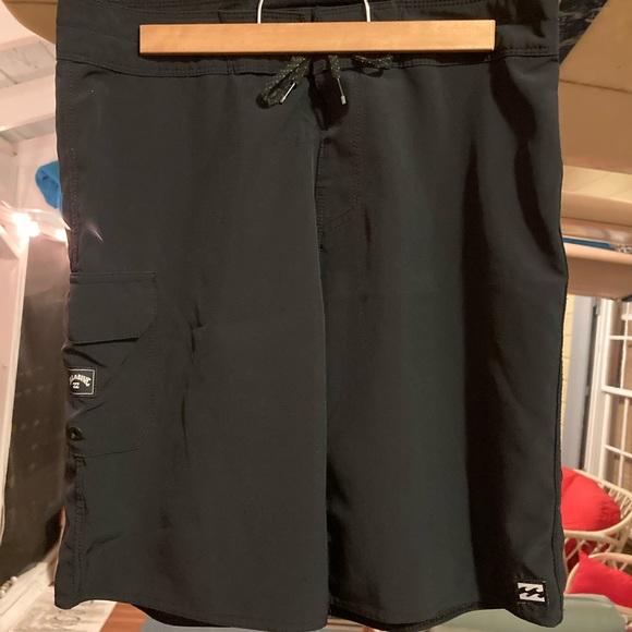 Billabong recycler board shorts